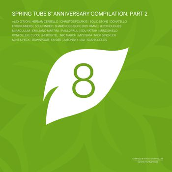Spring Tube 8th Anniversary Compilation. Part 2