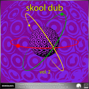V/A Skool Dub Vol.2