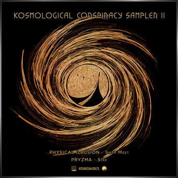 Kosmological Conspiracy LP - Sampler 2