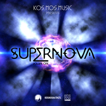 Supernova LP Vol.1