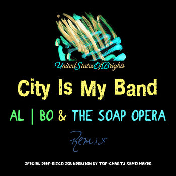 City Is My Band