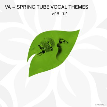 Spring Tube Vocal Themes, Vol.12