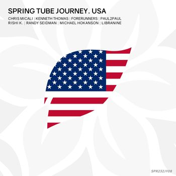 Spring Tube Journey. USA