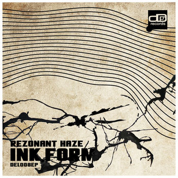 Ink Form EP