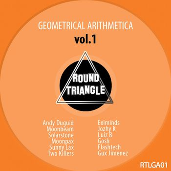 Geometrical Arithmetica, Vol.1