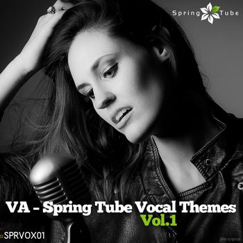 Spring Tube Vocal Themes, Vol.1