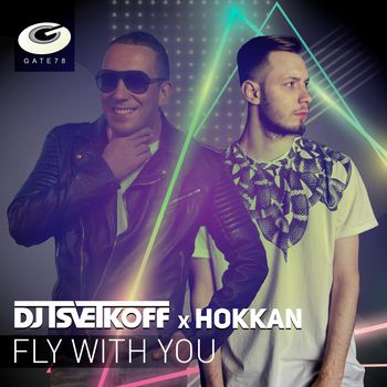 Fly With You (Radio Mix)