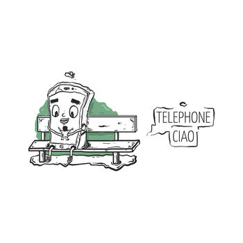 Telephone (Remixes)