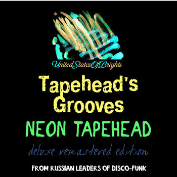 Tapehead's Grooves