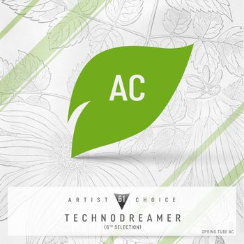 Artist Choice 061: Technodreamer (6th Selection)