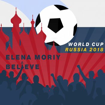 Believe (World Cup Russia)