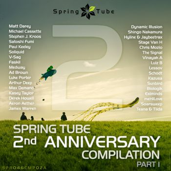 Spring Tube 2nd Anniversary Compilation. Part 1