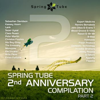 Spring Tube 2nd Anniversary Compilation. Part 2