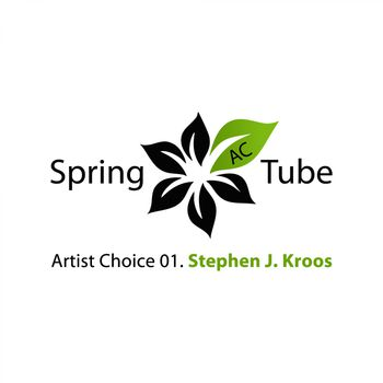 Artist Choice 01. Stephen J. Kroos