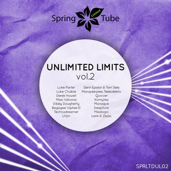 Unlimited Limits, Vol.2