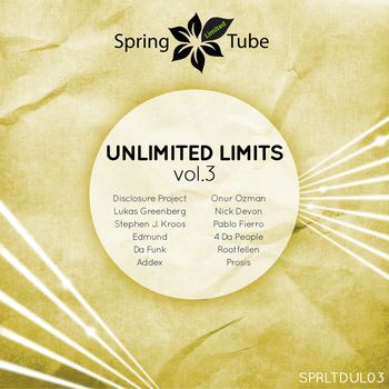 Unlimited Limits, Vol.3