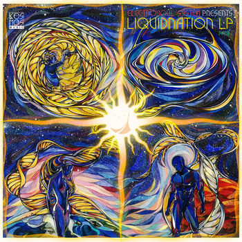 Electrosoul System Presents LiquiDNAtion LP Part 1