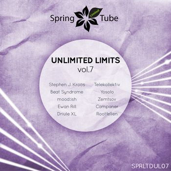 Unlimited Limits, Vol. 7