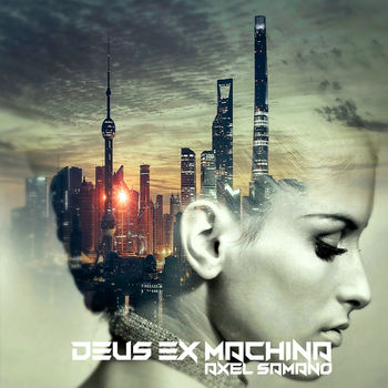 Deus Ex Machina - The Storyteller