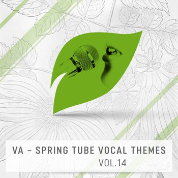 Spring Tube Vocal Themes, Vol.14