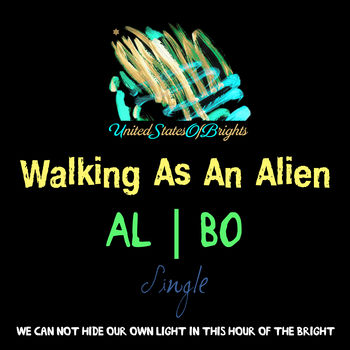 Walking As An Alien