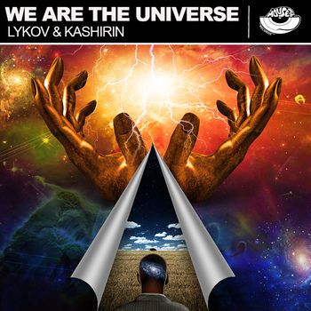 We Are The Universe