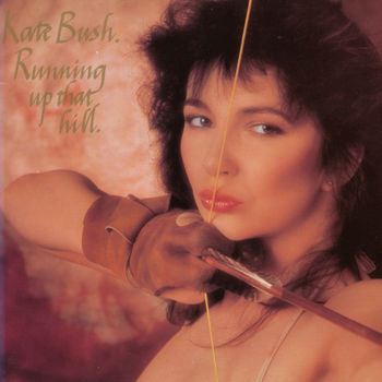 Running Up That Hill (Tribute to Kate Bush)