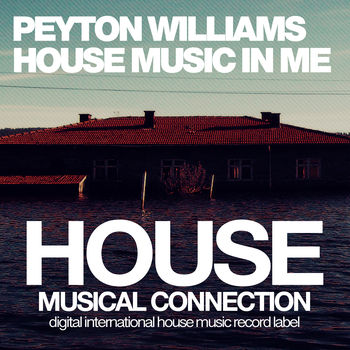 House Music In Me