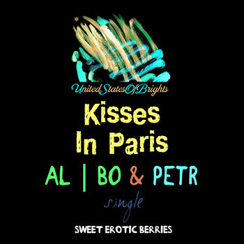 Kisses In Paris
