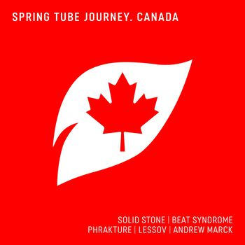 Spring Tube Journey. Canada