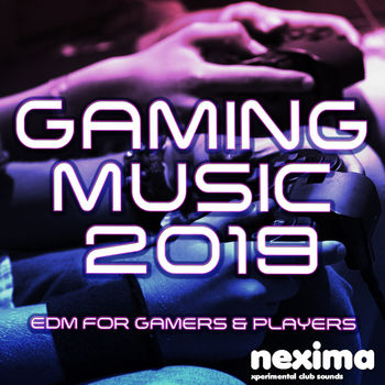 Gaming Music 2019 - EDM For Gamers And Players