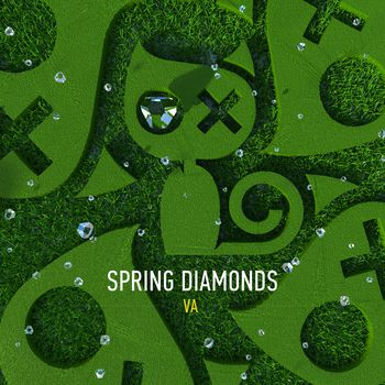 Spring Diamonds