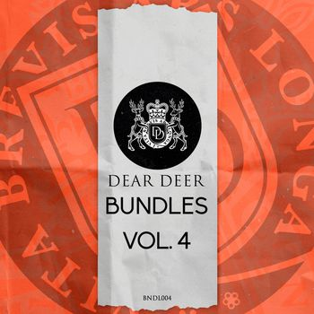 Dear Deer Bundles, Vol. 4