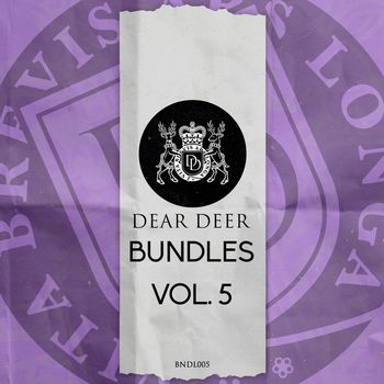 Dear Deer Bundles, Vol. 5