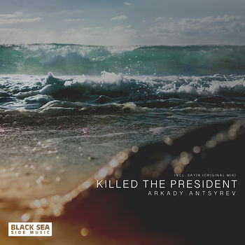 Killed The President