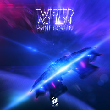 Twisted Action