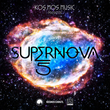 Supernova LP Volume Five