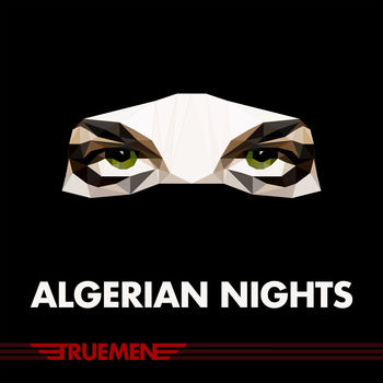 Algerian nights