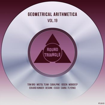 Geometrical Arithmetica, Vol.19