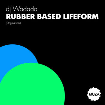 Rubber Based Lifeform